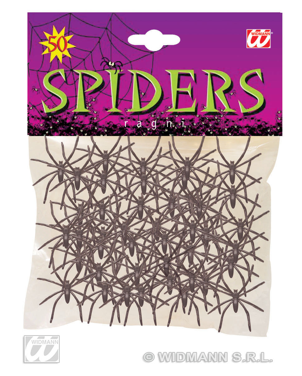 5382R bag of spiders