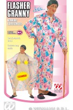 55992 Flasher Granny