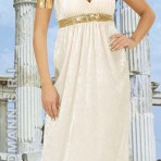 56132 Greek Goddess