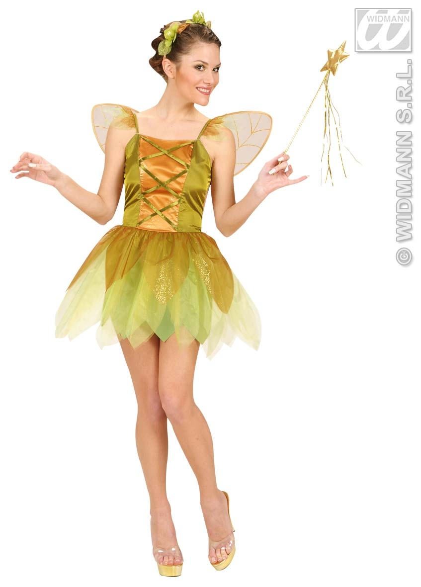 58172 Golden Forest Pixie