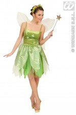 58192 Forest fairy
