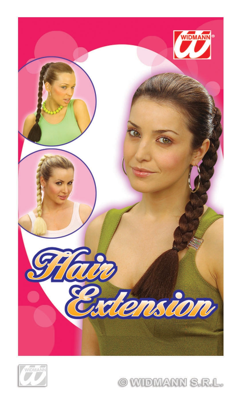 5989P Plait Hair Extension
