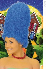 5998M Marge Simpson wig
