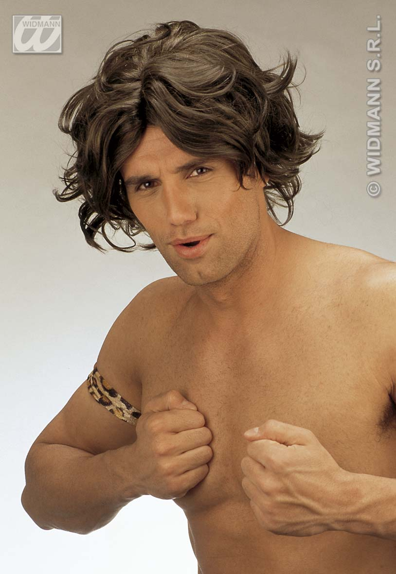 6231H Jungle Man Wig