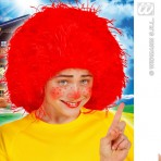 6269P Red Character Wig