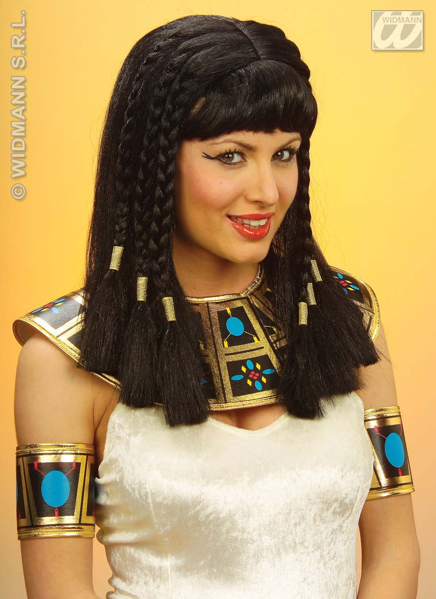 6316R Egyptian Queen Wig