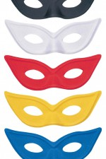 6386F Little Butterfly Eyemask