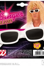 6632S Pop Star Glasses