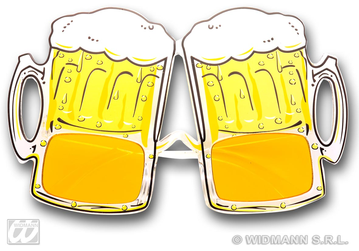 6778O Oktoberfest Beer Glasses