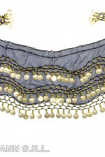 6951B Belly Dancer Waist Sash