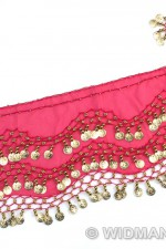 6953N Belly Dancer Waist Sash
