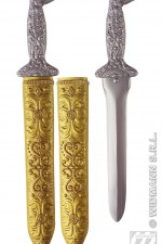 7008R Sword With Scabbard