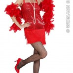 70321 Red Flapper