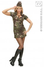 70472 Soldier Girl