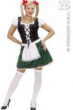 70492 Bavarian Girl