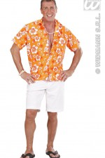 7068G/7072E Hawaiian Shirt
