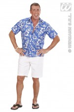 7070B Hawaiian Shirt