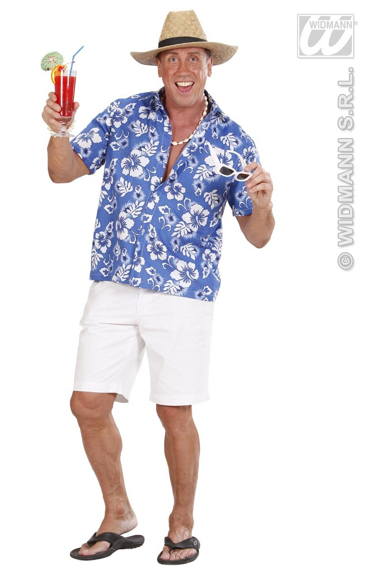 Dating Do or Don't? — Hawaiian Shirts… | Dress for the Date