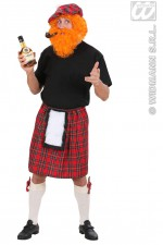 70752 Scottish Kilt