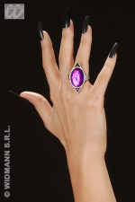 7132T Gothic Ring