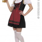 72612 Bavarian Beer Maid