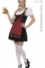 72613 Bavarian beer maid