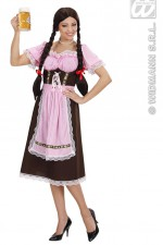 73452 Bavarian Woman