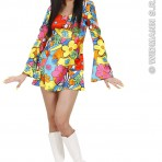 73951 Flower Power Girl
