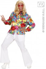 73972 Flower Power Shirt