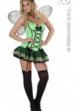 76833 Green butterfly costume