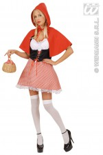 77012 Red Riding Hood