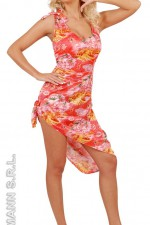 77092 Hawaiian Dress