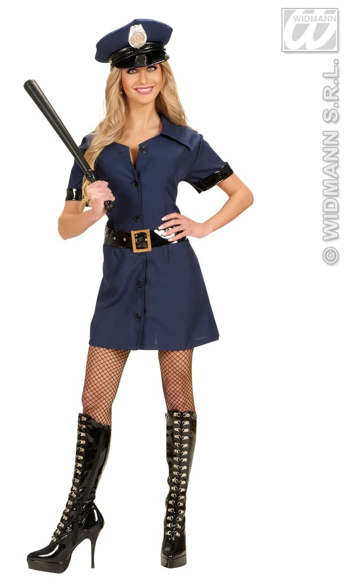 77231 Police Gal