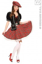 77342 Scottish Girl