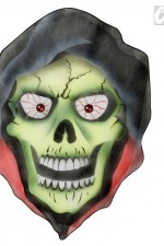 7813G Ghoul wall decoration