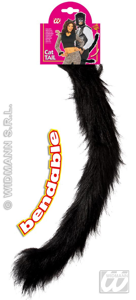 8146G Bendable Cat Tail