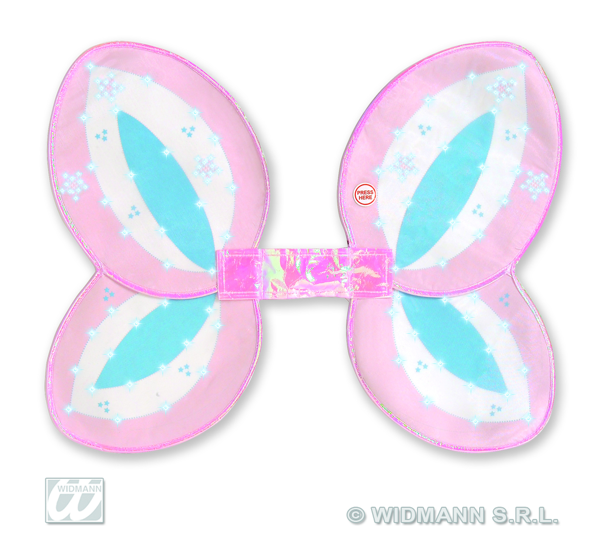 8213T Light up Fairy Wings
