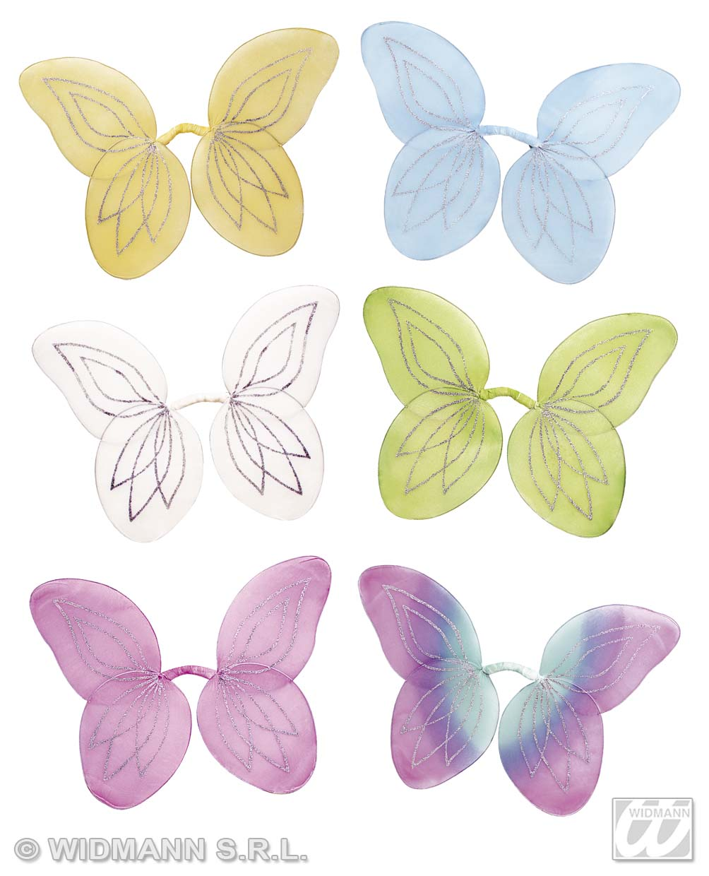 8215L Fairy Wings