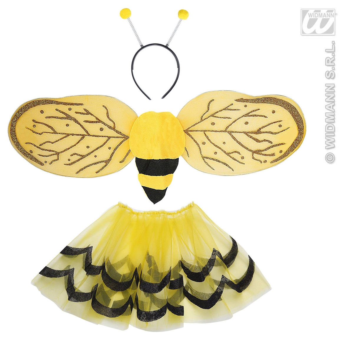 8221B Bee Dress Up Set