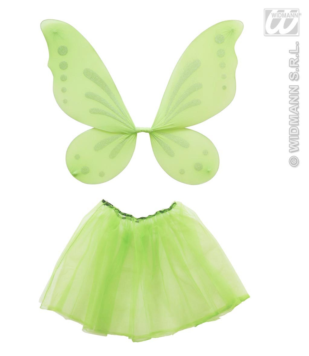 8224T Fairy Dress Up Set