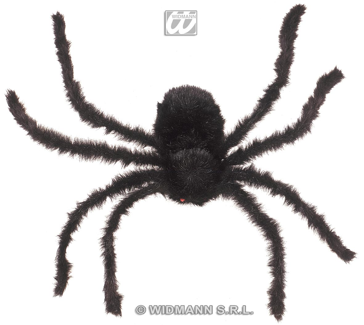 8263M Giant Bendable Hairy Spider