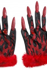 8561D Devil Gloves