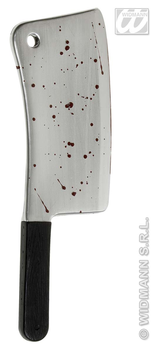 8602L Bloody Cleaver