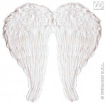8644H Feather angel wings
