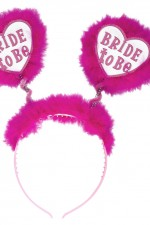 8848D Bride To Be Head Boppers