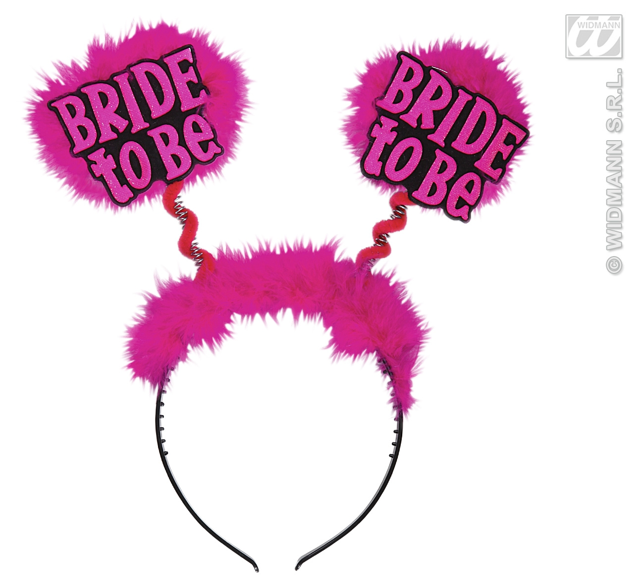 8849E Bride To Be Head Boppers