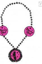 8852N Party Girl Necklace