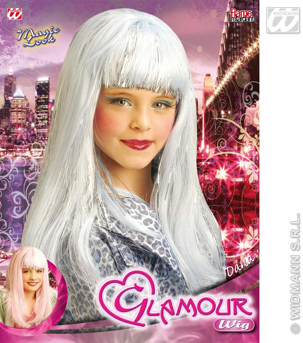 D6281 Glamour Wig