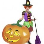 2384P Giant Inflatable Pumpkin
