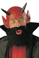 2847J Devil Dress up Set